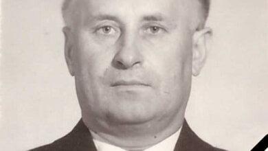 Умер первый военный комиссар Корабельного района. Прощание состоится 24 ноября | Корабелов.ИНФО