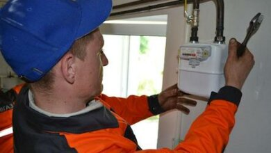 Не успевают до конца года использовать «субвенцию Ильюка» на газовые счетчики для николаевцев. Продолжат в следующем | Корабелов.ИНФО