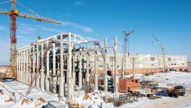 В Украине значительно вырос уровень инвестиций в промышленность | Корабелов.ИНФО