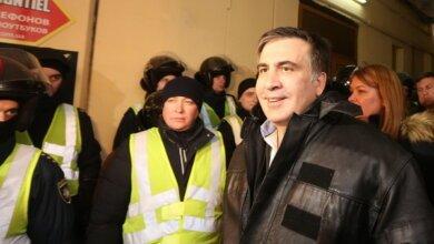 Суд отказал прокуратуре в аресте Михаила Саакашвили | Корабелов.ИНФО
