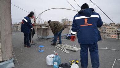 «Николаевводоканал» блокирует канализацию должникам, в том числе и в Корабельном районе | Корабелов.ИНФО image 1