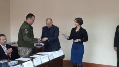 У Корабельному районі військовослужбовці за підтримки програми НАТО отримали цивільні спеціальності | Корабелов.ИНФО image 1