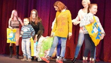 """""""Чужих детей не бывает"""", - сотрудники """"Ольвии"""" исполнили заветные желания николаевских малышей   Корабелов.ИНФО image 19"""