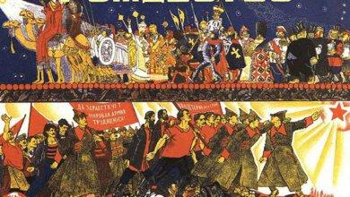 25 грудня – не тільки католицьке Різдво, а загально-християнське. Як комуністи насаждали атеїзм та самозванця Діда Мороза   Корабелов.ИНФО image 2
