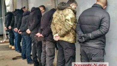 Захватчикам николаевского рынка «Колос» грозит до 12 лет тюрьмы (ВИДЕО) | Корабелов.ИНФО image 1