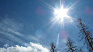 Неделя в Украине начнется с резкого декабрьского потепления   Корабелов.ИНФО