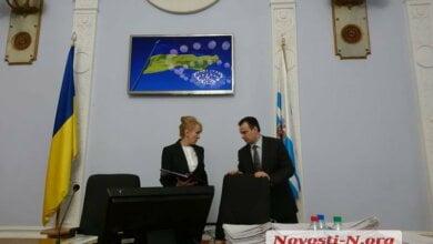 Земельная сессия Николаевского горсовета 14 декабря: не все согласны с повесткой (видео) | Корабелов.ИНФО