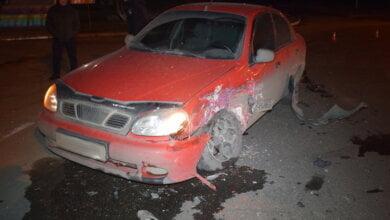 В Корабельном районе пьяный водитель на «Дэу» протаранил «Ланос» — двое пострадавших | Корабелов.ИНФО image 3