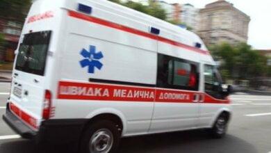 В Николаеве разбился 29-летний строитель, упав с 14-метровой высоты   Корабелов.ИНФО