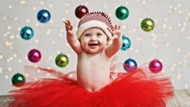 За неделю с 15 по 22 декабря в Николаеве родились 83 малыша   Корабелов.ИНФО