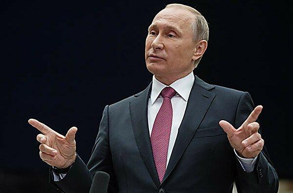 Путин приказал вывести российские войска из Сирии | Корабелов.ИНФО