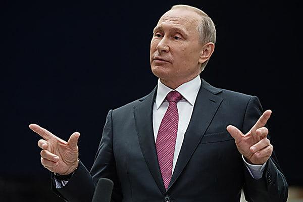 Photo of «Да, ему нужен и Николаев, и корабли», — Климкин о следующих целях Путина (видео)