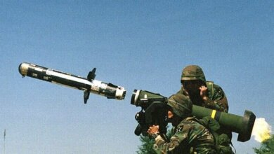 """США объявили о начале поставок оружия на Украину. Россия считает, что штаты """"переступили черту""""   Корабелов.ИНФО"""
