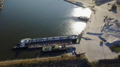Серый поток ГСМ или Контрабанда топлива через порты Николаевщины | Корабелов.ИНФО