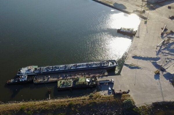 Серый поток ГСМ или Контрабанда топлива через порты Николаевщины   Корабелов.ИНФО