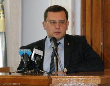 Хто такий чиновник Андрієнко? Чому проти нього порушено кримінальну справу? (відео)