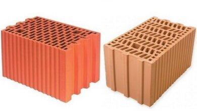 Какой керамоблок лучше использовать для частного дома? | Корабелов.ИНФО