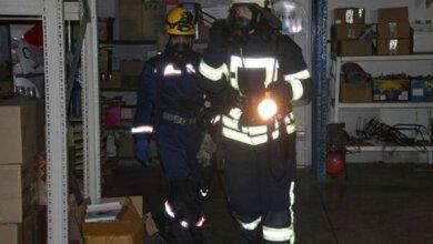 Пожежники провели тактико-спеціальні навчання на базі торгівельного центру «Корабельний»   Корабелов.ИНФО image 3