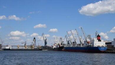 За 11 месяцев 2017 года порт «Ника-Тера» увеличил объемы перевалки на 10% | Корабелов.ИНФО image 2