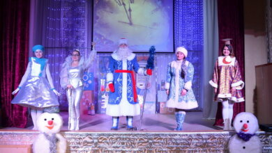 У казкову лабораторію новорічних снів потрапили гості Дитячого центру у Корабельному районі   Корабелов.ИНФО image 4