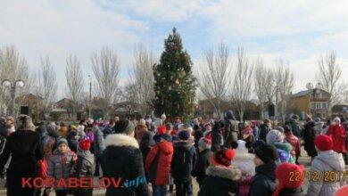 Новогодние и Рождественские праздники в Николаеве: программа мероприятий | Корабелов.ИНФО