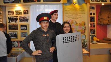 Национальная полиция гостеприимно открыла свои двери школьникам Корабельного района | Корабелов.ИНФО image 2