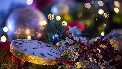 Встреча 2018 года: Программа праздничных Новогодних мероприятий в Николаеве | Корабелов.ИНФО