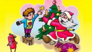 Хочете весело і без прикрих пригод зустріти Новорічні та Різдвяні свята? - Дотримуйтесь порад рятувальників Корабельного району | Корабелов.ИНФО