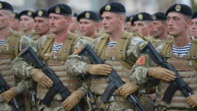 У Миколаєві створять базу для Корпусу морської піхоти, який об'єднає всі частини українських морпіхів | Корабелов.ИНФО