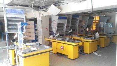 Призраки изобилия. Во что превратились супермаркеты в «ЛНР» (фото) | Корабелов.ИНФО image 1