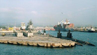 У порту Сирії через борги судновласника застрягли 10 українських моряків, серед яких троє миколаївців   Корабелов.ИНФО