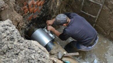 «Николаевводоканал» отчитался о работах, выполненных 8 - 11 января в каждом районе города | Корабелов.ИНФО