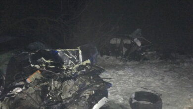 Два человека погибли, еще двое пострадали в результате столкновения двух автомобилей на трассе в Николаевской области   Корабелов.ИНФО image 1