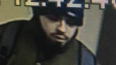 """З пістолетом - до """"ювелірки"""" та далі. Два розбійних напади в Миколаєві за одну годину: оголошено розшук озброєного чоловіка   Корабелов.ИНФО image 1"""