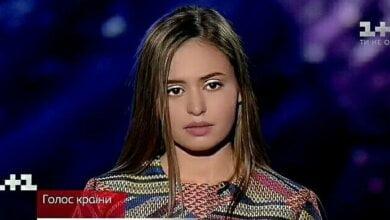 Девушка из Николаева «повоюет» за место в популярном шоу «Голос Страны» (ВИДЕО) | Корабелов.ИНФО