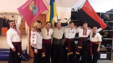 Миколаївські козаки везуть нагороди зі столичних змагань з шабельного бою | Корабелов.ИНФО image 3