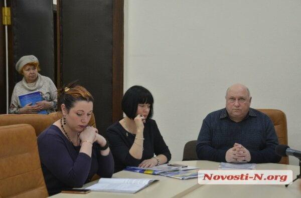 Жители Корабельного и Витовского районов могут остаться без стоматологической поликлиники | Корабелов.ИНФО