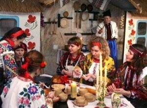 В Украине отмечают День Святого Василия: традиции празднования | Корабелов.ИНФО