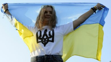 Український тризуб і російська рулетка | Корабелов.ИНФО