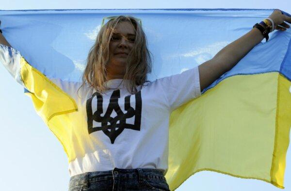 Український тризуб і російська рулетка   Корабелов.ИНФО