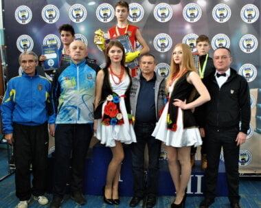 Боксери з Корабельного району - знову кращі: школярі-спортсмени вибороли путівки на Чемпіонат України
