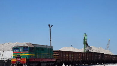 Более 4 миллионов тонн грузов перевалил в 2017 году порт «Ника-Тера»   Корабелов.ИНФО image 1