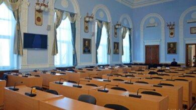 Депутаты не смогли собраться на сессию Николаевского горсовета 9 января | Корабелов.ИНФО
