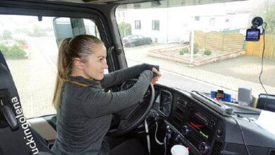Ученая из николаевской «аграрки» оказалась ненужной родному вузу – она работает дальнобойщицей в Польше | Корабелов.ИНФО