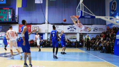 Шоу слэм-данков, рекорды и красивый баскетбол, - в Николаеве прошел Матч всех звезд | Корабелов.ИНФО