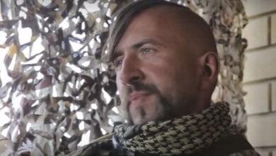 За что погиб на востоке Украины всемирно известный оперный певец и доброволец? Смотрите фильм «Миф»   Корабелов.ИНФО