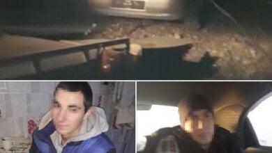 Молодиків-зловмисників, які заволоділи автомобілем чоловіка, вдаривши його ножем у шию, затримано   Корабелов.ИНФО