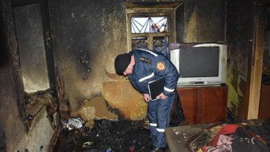Неосторожно покурили: во время пожара в Николаеве погибли мужчина и женщина   Корабелов.ИНФО image 2