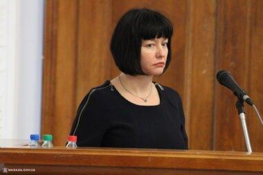 Ирина Шамрай