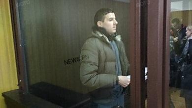 Сын депутата Копейки Николай не понимает, за что его задержали: «Я не знаю, что вообще происходит» (ВИДЕО)   Корабелов.ИНФО